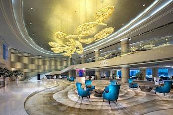 Fotografia do DoubleTree by Hilton Hangzhou East em Hangzhou