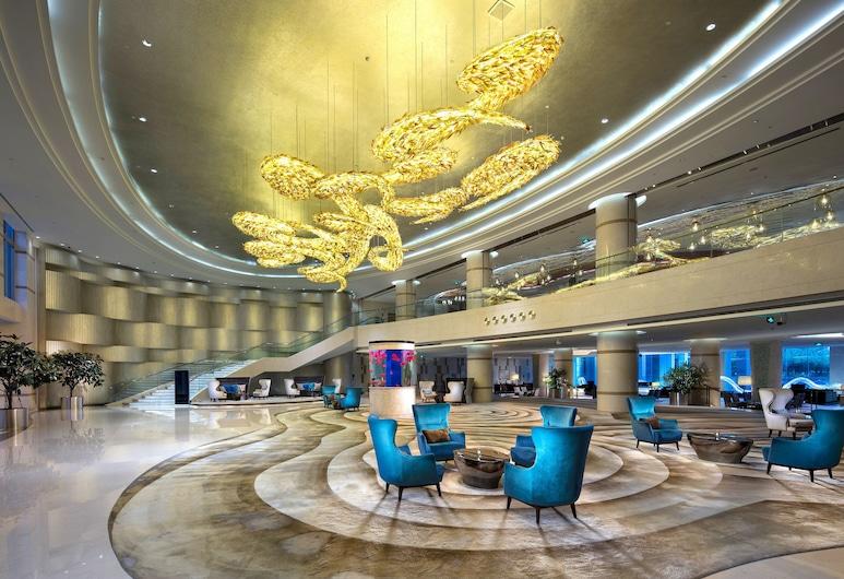 DoubleTree by Hilton Hangzhou East, Hangzhou, Vstupní hala