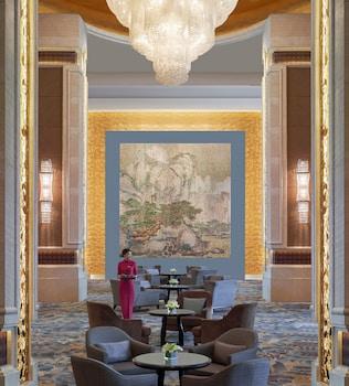 Picture of Shangri-La Hotel, Shenyang in Shenyang