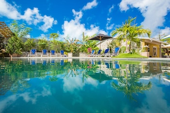 Bild vom  Kokomo Botanical Resort with Butler Service in Providenciales