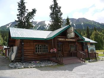 Picture of Gwin's Lodge & Roadhouse Est. 1952 in Cooper Landing