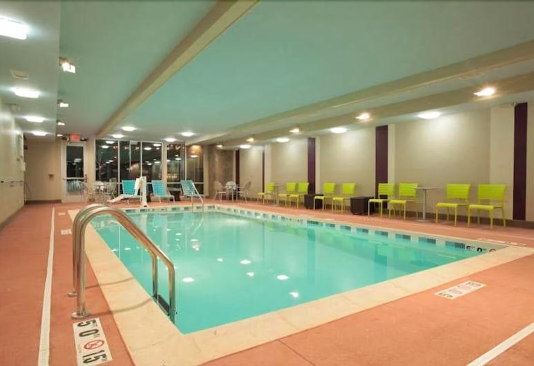 Home2 Suites by Hilton Rahway, NJ, Rahway, Kolam Tertutup