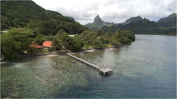 Picture of Fare Vaihere in Moorea
