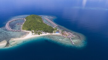 Picture of Huma Island Resort & Spa in Busuanga