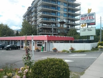 صورة Holiday House Motel في بينتيكتون