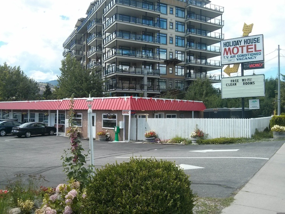 Holiday House Motel Penticton