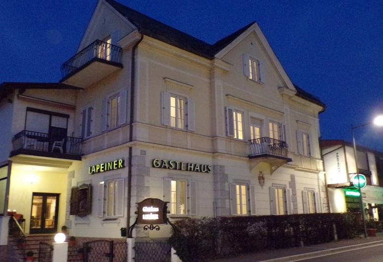 Gästehaus Residenz Lapeiner, Poertschach am Woerthersee, Hadapan Hotel