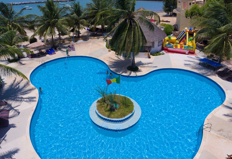 Hotel Club Royal Saly - All Inclusive, Mbour, Pool