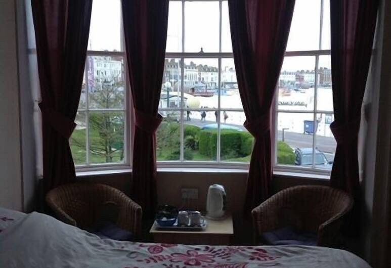 The Cavendale, Weymouth, Guest Room