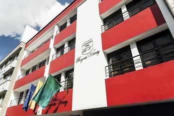 Introduce las fechas para ver los descuentos de hoteles en Bogotá