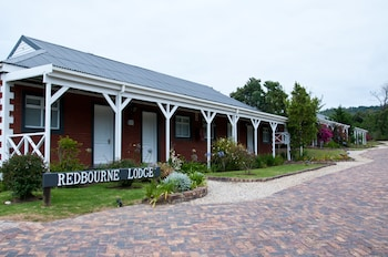 Plettenberg Bay bölgesindeki Redbourne Country Lodge resmi