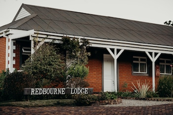 Nuotrauka: Redbourne Country Lodge- Lion Roars Hotels & Lodges, Plettenberg Bay