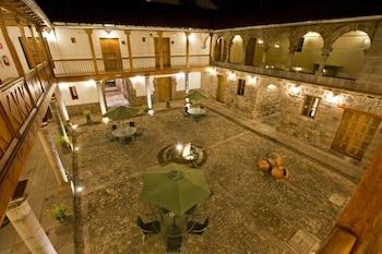 Bild vom Tierra Viva Cusco Centro in Cuzco