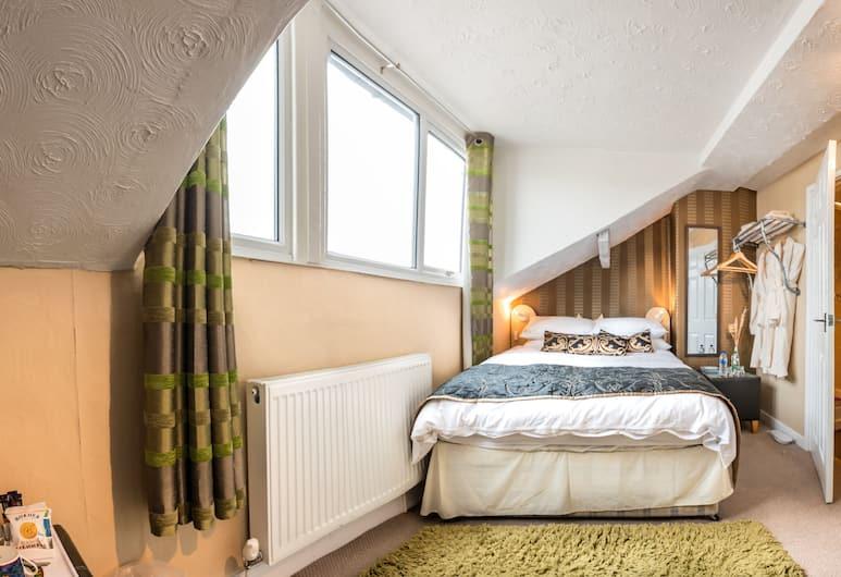 The Glen Guest House, Blackpool, Dvokrevetna soba, Soba za goste