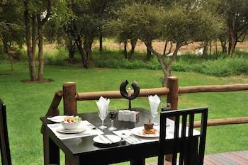 Picture of Morokolo Safari Lodge in Pilanesberg National Park