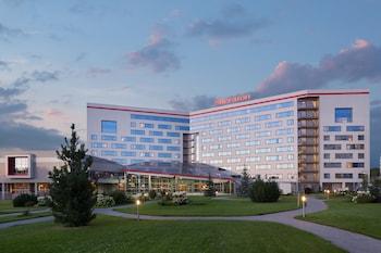 Selline näeb välja Sheraton Moscow Sheremetyevo Airport Hotel, Moskva