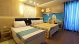 Sélectionnez cet hôtel quartier  Angeles City, Philippines (réservation en ligne)