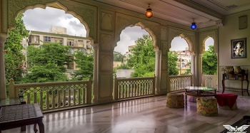 Picture of Krishna Palace in Jaipur