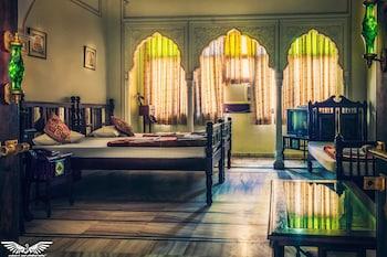 ภาพ Krishna Palace ใน จัยปูร์