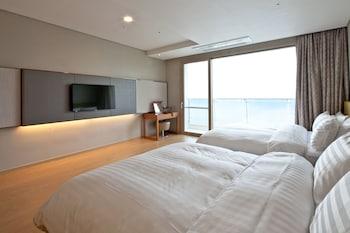 Bild vom Sono Calm Geoje (formerly Daemyung Resort Geoje Marina) in Geoje