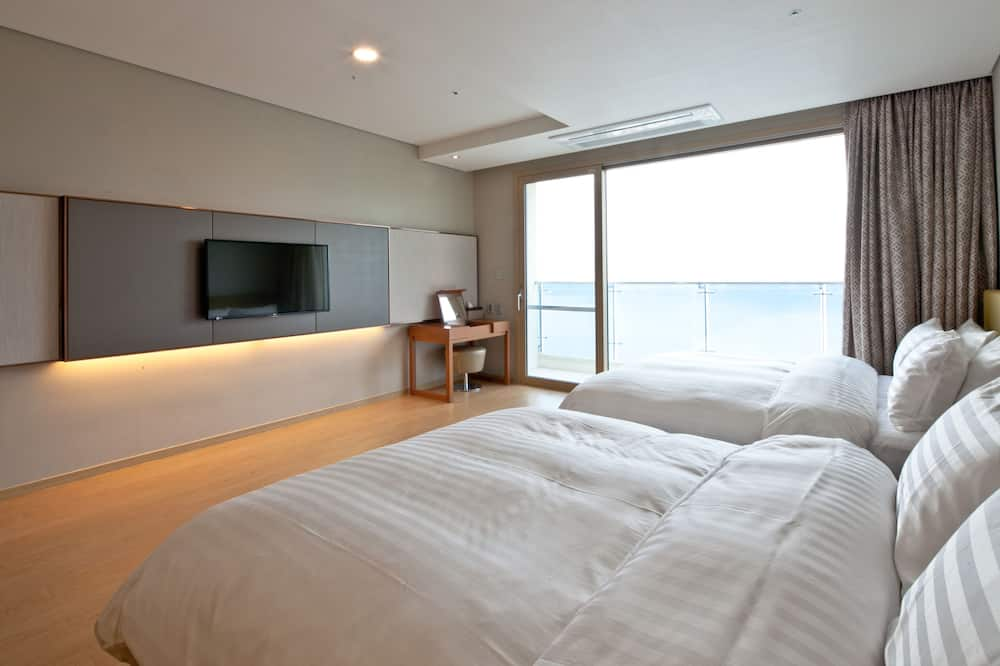 [Marinabay Yacht Tour Package] Family Room -Breakfast and yacht tour ticket for 2 - Hosťovská izba