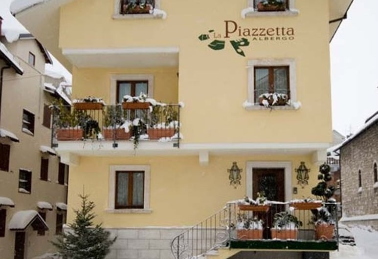 La Piazzetta Rooms & Breakfast, Roccaraso