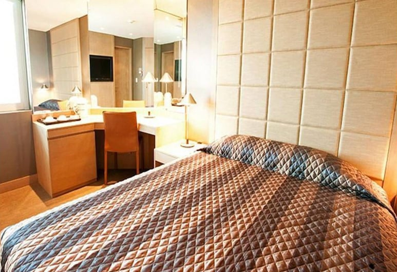 Incheon Airport Transit Hotel (Terminal 1), Incheon, Chambre Double Deluxe (EAST, 2 Person 12 hours), Chambre