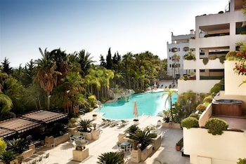 Enter your dates to get the best Marbella hotel deal
