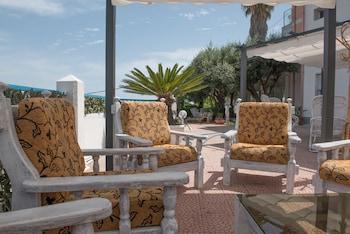 Bild vom Hotel Umberto in Ricadi
