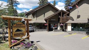 Picture of Banff International Hostel in Banff