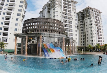 Picture of Bayou Lagoon Park Resort in Malacca