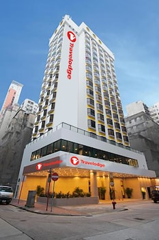 Book this In-room accessibility Hotel in Kowloon
