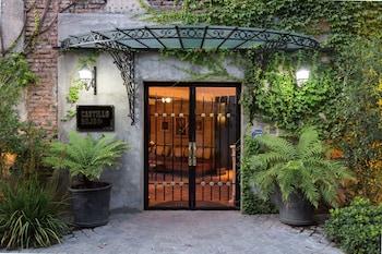 Santiago bölgesindeki Hotel Boutique Castillo Rojo resmi