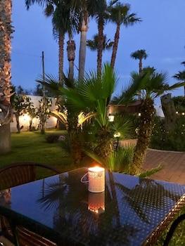 A(z) Villetta del Salento Exclusive B&B hotel fényképe itt: Gallipoli