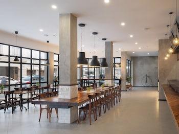 Φωτογραφία του Kama Hotel, Μεντάν