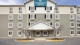 Choose This Business Hotel in Manassas -  - Online Room Reservations