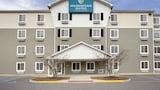 Sélectionnez cet hôtel quartier  à Manassas, États-Unis d'Amérique (réservation en ligne)