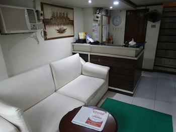 Picture of Gaius Pension Inn in Manila