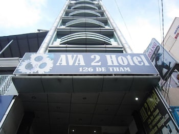 Picture of Ava 2 Hotel in Ho Chi Minh City