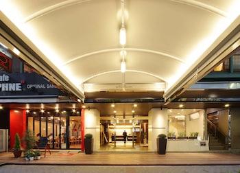 名古屋名古屋伏見萬寶龍酒店的圖片