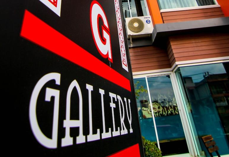 Patong Gallery Hotel, Patong
