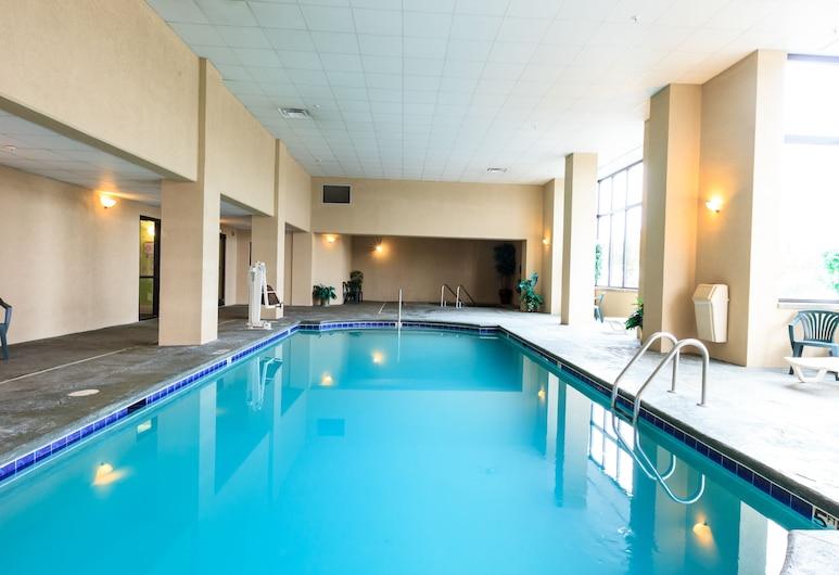 Park Grove Inn, Pigeon Forge, Indoor Pool