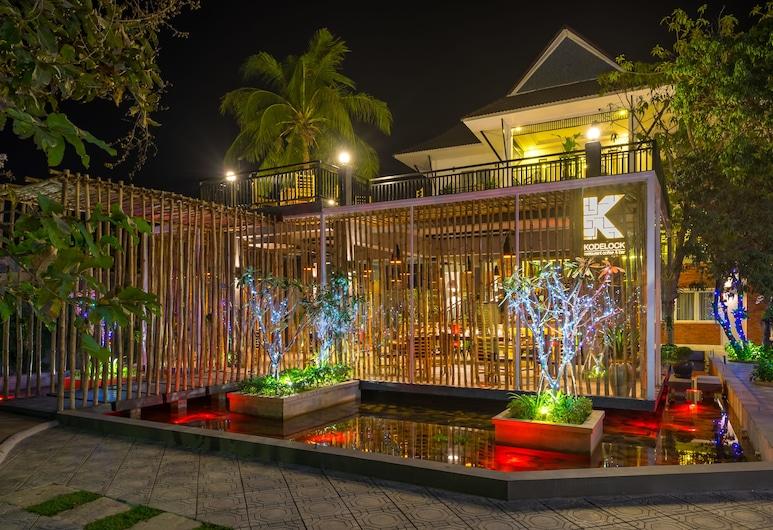 Les Bambous Luxury Hotel, Siem Reap, Hotel Interior