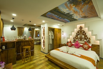 Picture of Les Bambous Luxury Hotel in Siem Reap