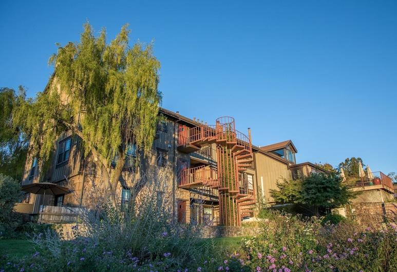 Wine Country Inn & Cottages Napa Valley, St. Helena, Außenbereich