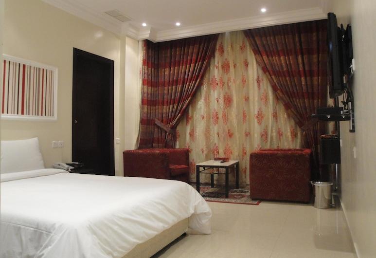 濱海皇家飯店套房, 薩利米耶