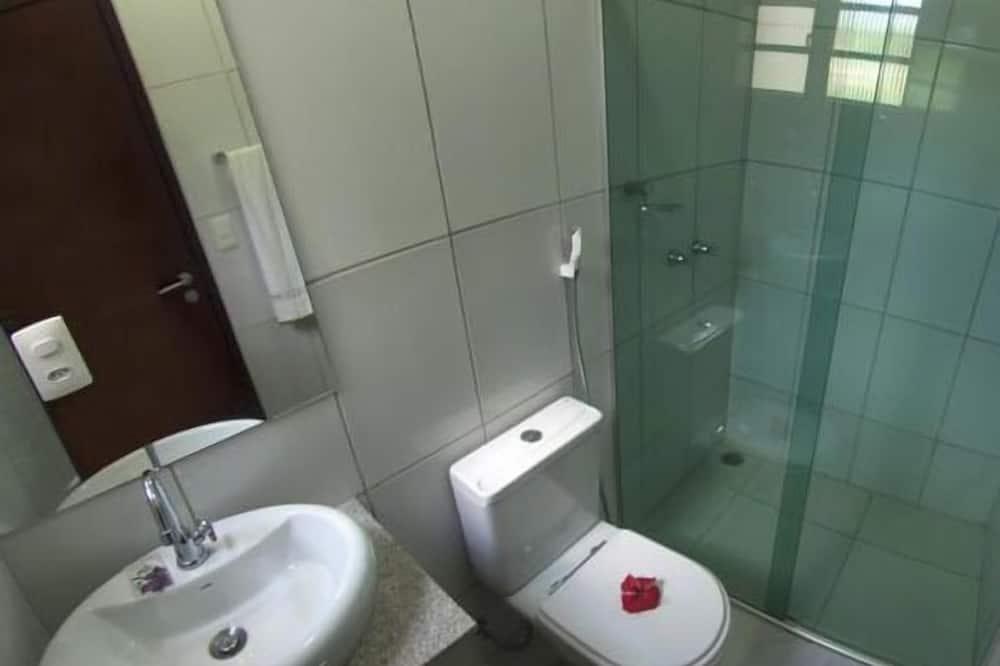 Chambre Standard - Salle de bain