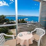 Superior Twin Room, Balcony, Sea View - Balcony