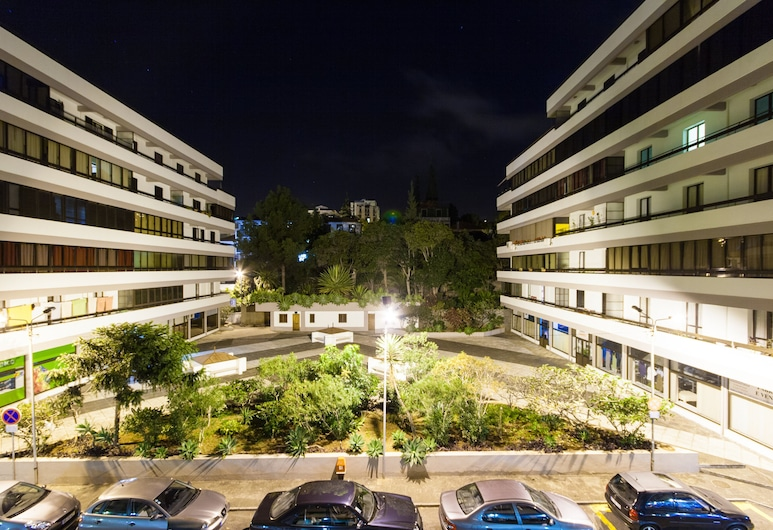 摩納哥 38051-AL 住宅飯店, 芳夏爾, 住宿範圍