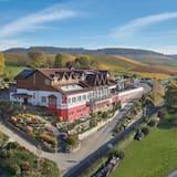 Hotel Wo Der Hahn Kräht